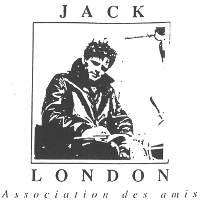 Association des Amis de Jack London - Logo