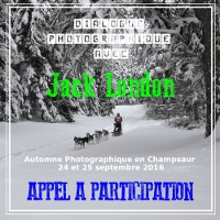 Jack London - Regards Alpins - Appel à participation