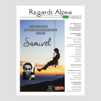 Journal Regards Alpins n° 2 - Editions la VIE qui VA